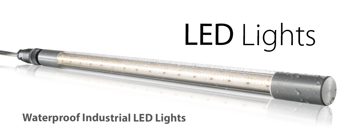 Industrial Machine LED Lights