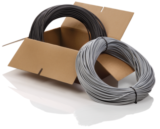 Cables for Field-Attachable Connectors