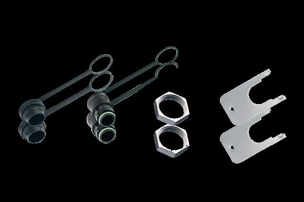 Miniature Circular Connector Accessories