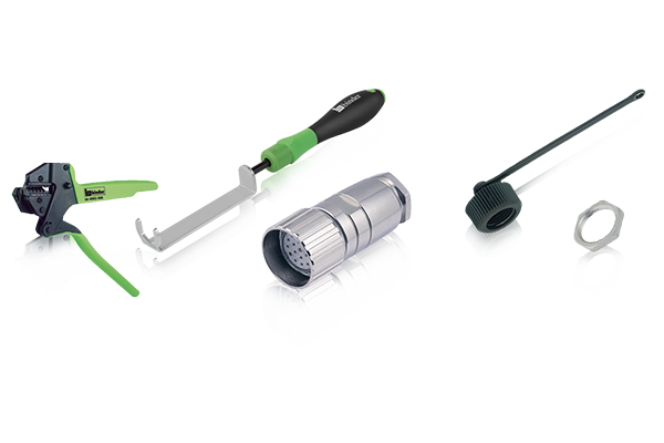 Special Connector Accessories