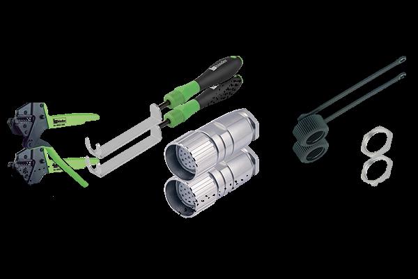 Special Connector Accessories