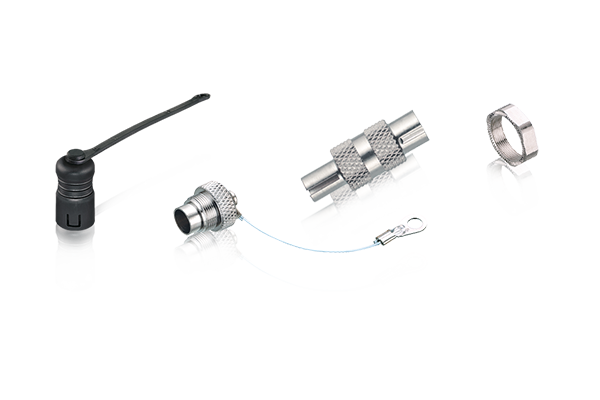 Subminiature Circular Connector Accessories