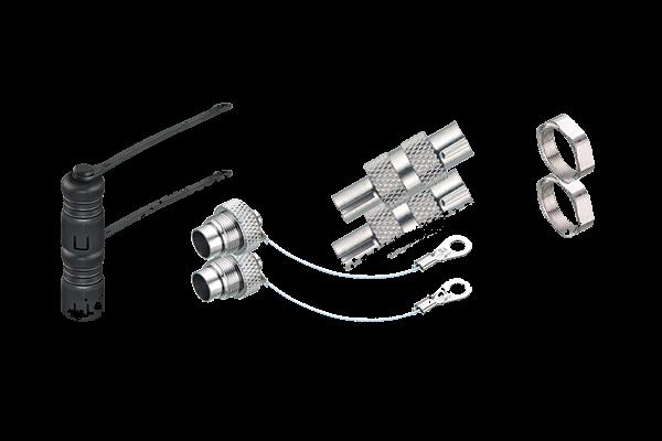 Subminiature Circular Connector Accessories